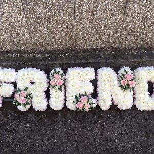 Florists in Chingford